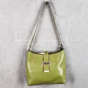 Mondani Classic Design Single Strap Shoulder Bag